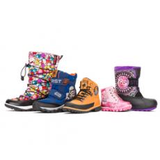 Обувь (Для девочек)